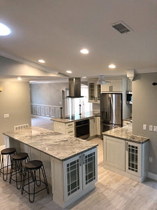 Kitchen remodeling 6