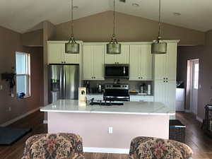 Kitchen remodeling 7